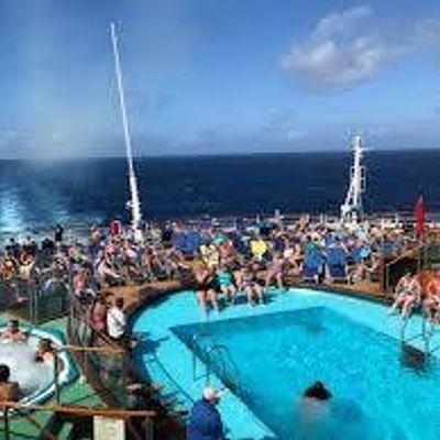 9bc436867 8 Night Memorial Day Exotic Caribbean Singles Cruise