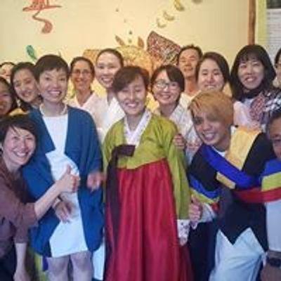 Sedona Korean American Association 세도나 한인회