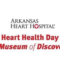 Arkansas Heart Hospital Heart Health Day