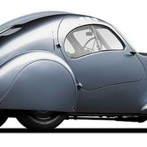 Bugatti An Evening of Elegance
