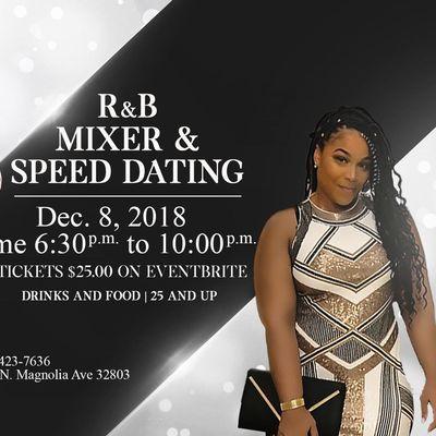 Speed dating db