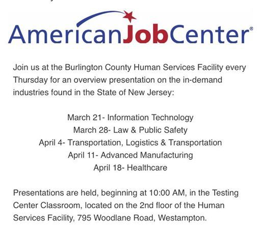 In-Demand Industry Presentation: Logistics and