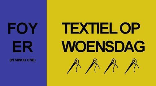 Prutsen met textiel