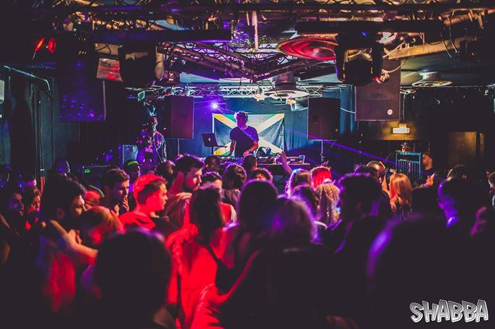 Tonight - Rum & Reggae Indoor Rooftop Party