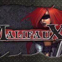 Malifaux 50 SS Tournament
