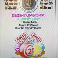 Designer Bingo at Saint Joseph Regional School