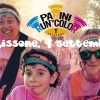 Parini Run N Color 2017 - Una scuola in festa