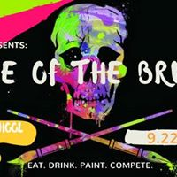 Battle of the Brushes Back to School Edition