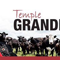 Temple Grandin Speaking Event