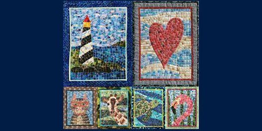 Mini Mosaics Class