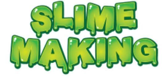 Slime Time at Sweeps