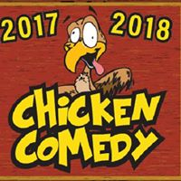 Chicken Comedy with Mike Marvel