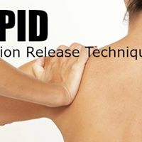 RAPID Adhesion Release Technique Lower Body Series