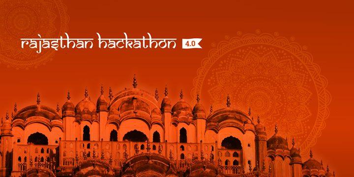 Rajasthan Hackathon 4.0