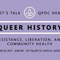 Lets Talk Queer History