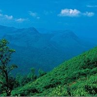 Travel Photography workshop at COORG