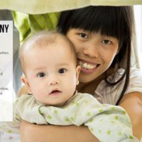 The Competent Nanny Workshop (Toddlers 1.5 - 3 years)