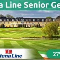 Stena Line Senior Gents Open