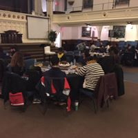 The Alpha Course Week 3 (Why Did Jesus Have To Die)
