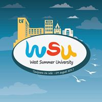 West Summer University 2017