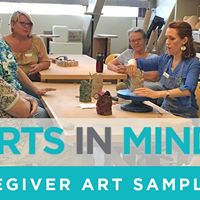 Free Caregiver Samplers Ceramics