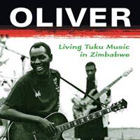 Book reading Oliver Mtukudzi Living Tuku Music in Zimbabwe
