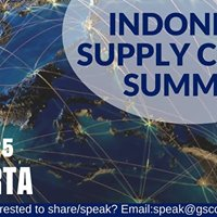 Indonesia Supply Chain Summit
