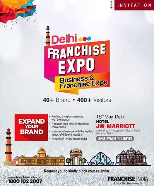 Mega Event at J W Marriott Hotel | New Delhi
