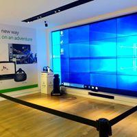 Video Game Night at Microsoft Metrotown