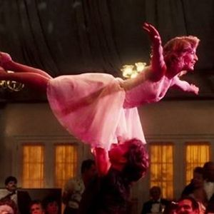Dirty Dancing Live - Main-course &amp show 27.50
