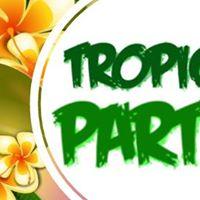 DELTAs Tropical Party