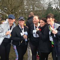 Running For Beginners Cardiff April Start (Saturday group)