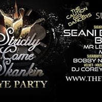 Strictly Come Skankin NYE Bruk Out Party ft Seani B &amp Young Lion