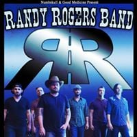 Randy Rogers Band with Shane Smith &amp The Saints