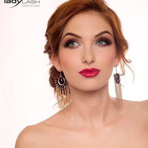 LadyLash Hollywood Volume 7-12D Extra