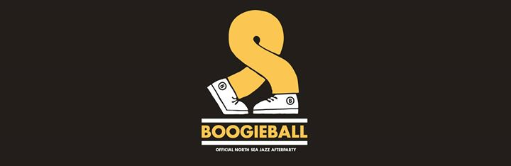 BoogieBall (Official North Sea Jazz Afterparty)