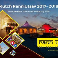 Rann Utsav Kutch 2017-2018