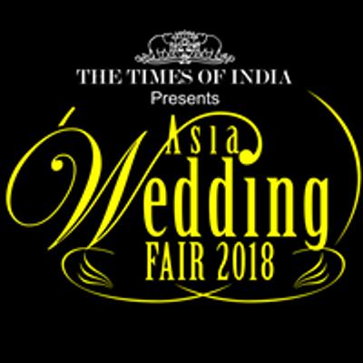 Times Asia Wedding Fair