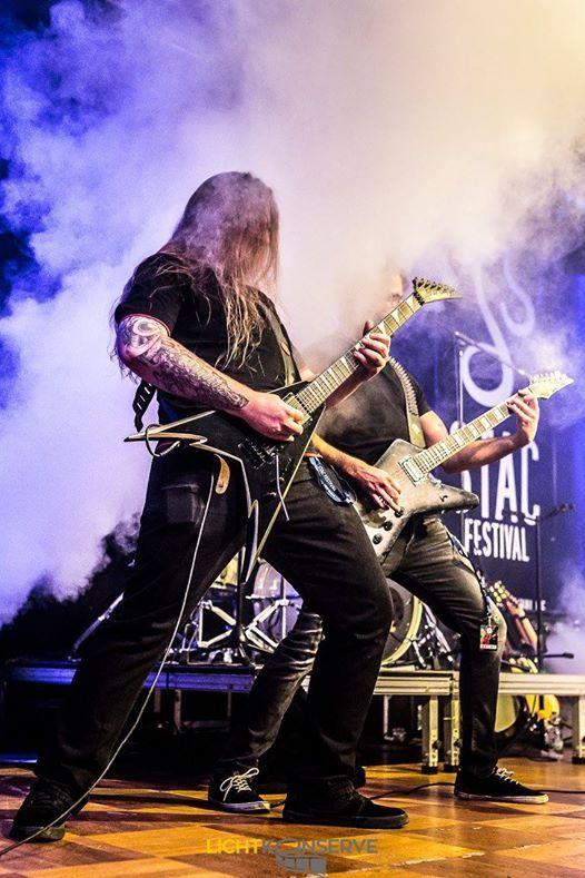 Rock & Metal-Nacht  STAC Festival
