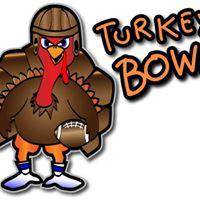 6th Annual Bloyer Family Turkey Bowl