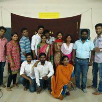 Pongal Celebrations SRS Sarvodaya Childrens Home