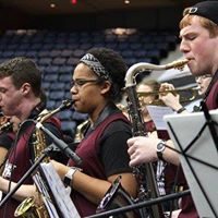 Alumni Hoop Band &amp Annual Meeting