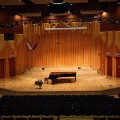 Sala Koncertowa ZPSM w Bielsku - Białej