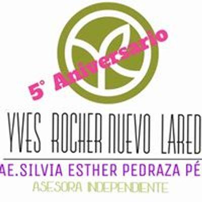 Asesora Yves Rocher Nuevo Laredo