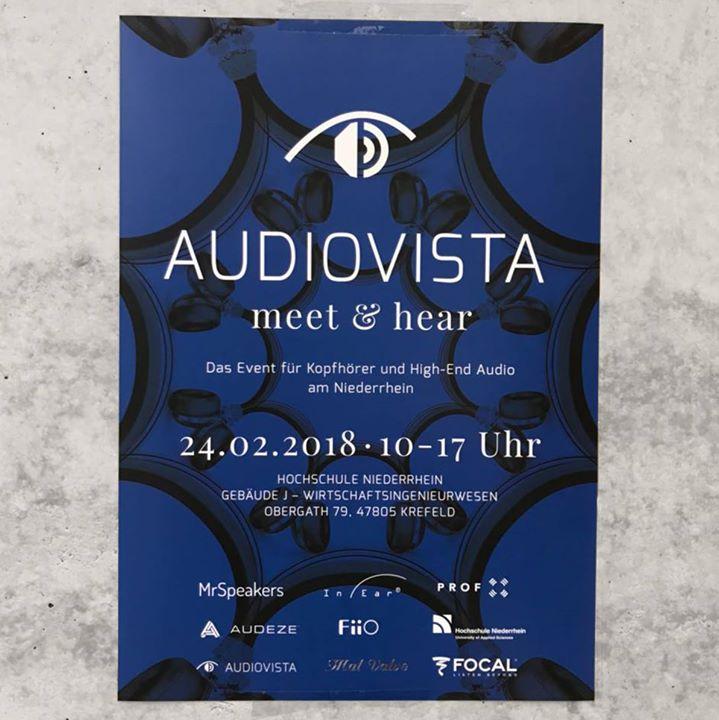 Audiovista meet & hear
