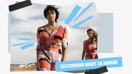 Sisterhood Night lesund