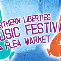 2017 NoLibs Music Festival &amp Flea Market