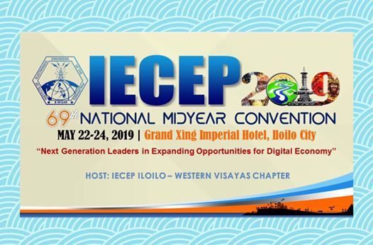 IECEP 69th National Midyear Convention