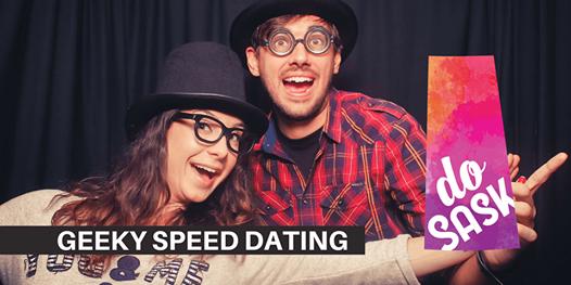 Humboldt speed dating
