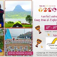 Find Your Inner Rhythm at Camp Deogadh